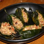 stuffed-poblanos