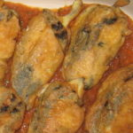 Chiles Rellenos 150x150 Chiles Rellenos:  Mrs. Z Writes About Her Love for Pasilla Chiles