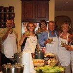 a-cooking-team