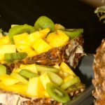 Pineapple and Kiwi A Light Dessert 150x150 A Cooking Collaboration: Biotech Women Recreate Authentic Tastes of Indonesia