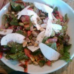Market Salad 150x150 A Precious Discovery in Salt Lake City:  The Copper Onion
