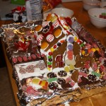 IMG 68591 150x150 Building Traditions:  The Gingerbread Village