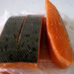 Wild King Salmon 150x150 The Paper Boy Delivers:  Parchment Paper Wrapped Salmon