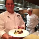 Chef de Cuisine, Shane Baird at J&G Grill at Deer Valley, Park City, UT