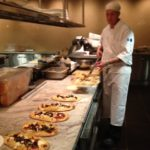 Flatbread for the Staff 150x150 A Culinary Thrill at the J&G Grill at Deer Valley