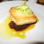 Hawaiian Butterfish Malaysian Chili Sauce Thai Basil 150x150 A Culinary Thrill at the J&G Grill at Deer Valley